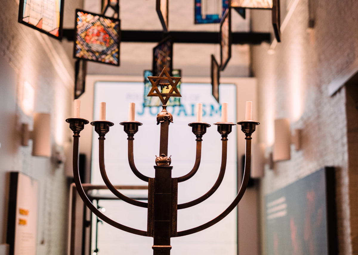 Inside the new New Orleans museum telling the stories of Southern Jews
